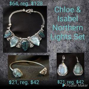 Chloe & Isabel Northern Lights Set